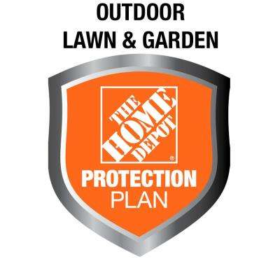 2-Year Replace Protect Plan Outdoor Lawn and Garden $100-$149.99