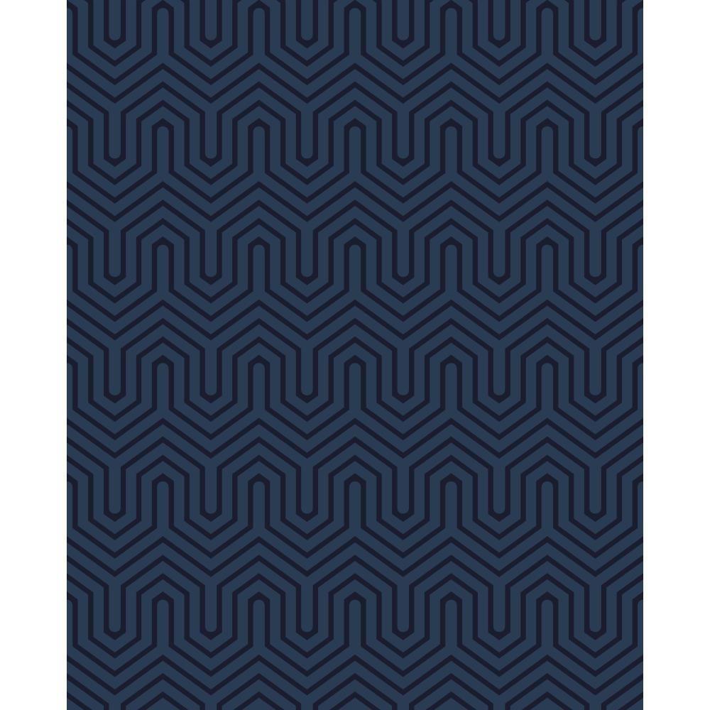 Ashford Labyrinth Wallpaper