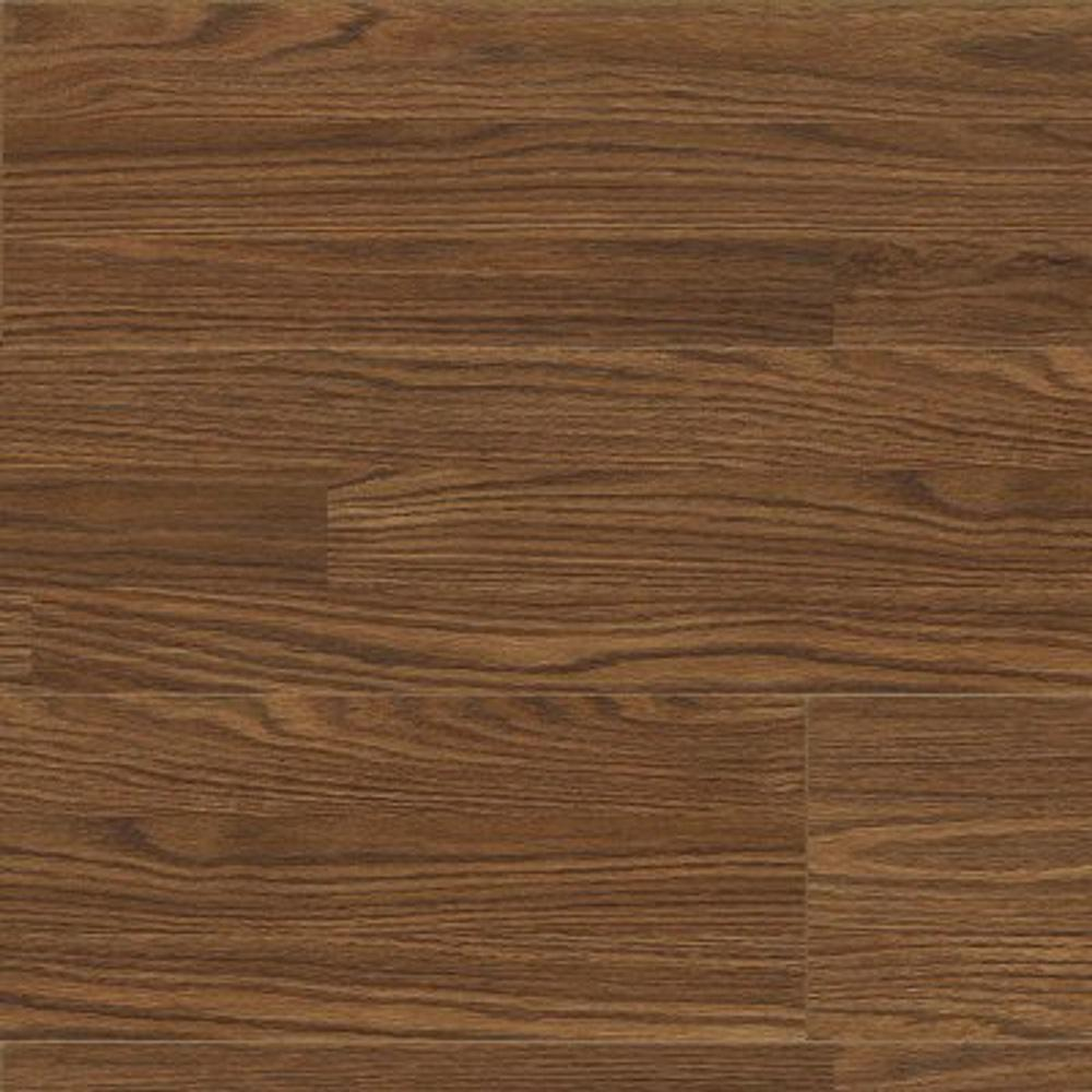 Kronotex Lincoln Smith Honey Oak 7 Mm Thick X 7.6 In. Wide X 50.79 In. Length Laminate Flooring (26.8 Sq. Ft. / Case), Medium