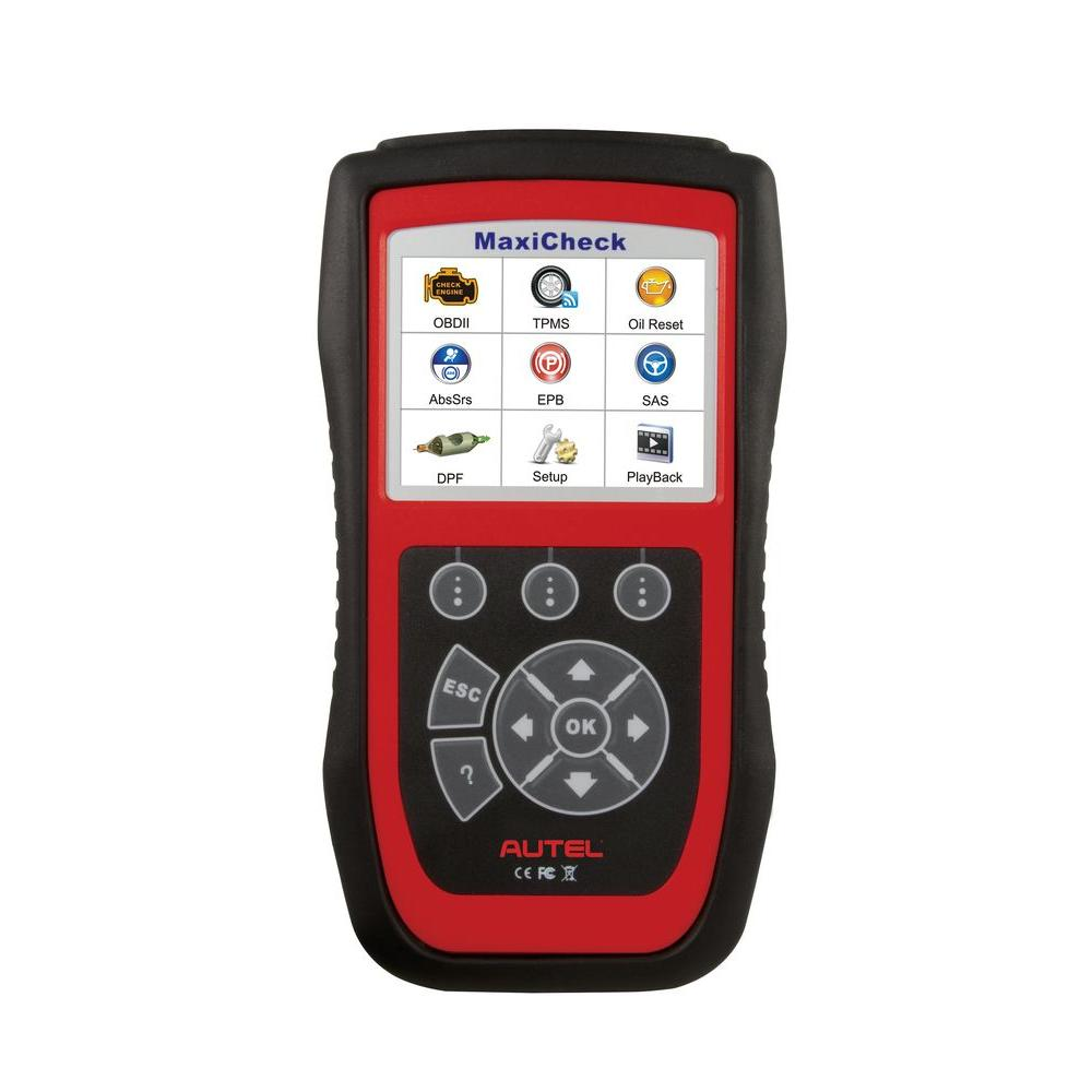 Autobody and Mechanical Specialty Scan Tool