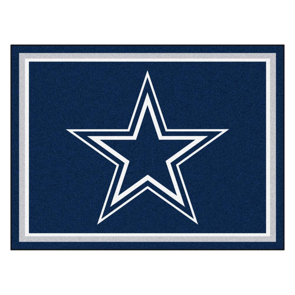 St Louis Blues Sports Rugs