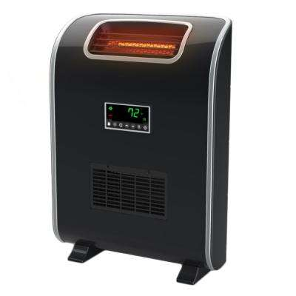 6-Element SlimLine Heater Unit with Smart Boost Technology