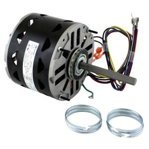 Century 1/4 HP Condenser Fan Motor-FSE1026SV1 - The Home Depot