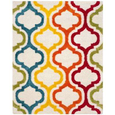 Office 8 X 10 Plush Kids Rugs Rugs The Home Depot