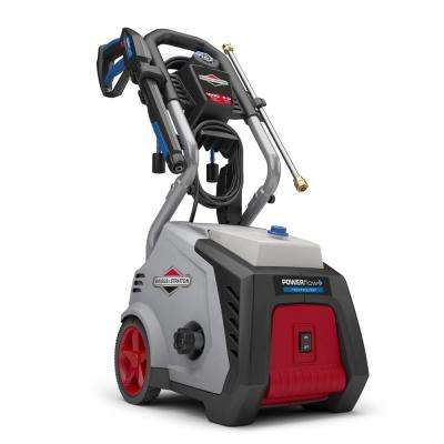 1800 psi 4.0 GPM Electric Pressure Washer with POWERflow+ Technology