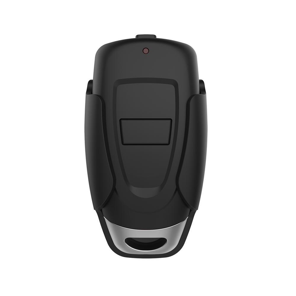 New Mini Remote Control Visor Clip and Tabletop Stand Free Ship