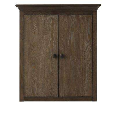bathroom wall cabinets bathroom cabinets   storage the Over the Toilet Storage Unit Over Toilet Bathroom Storage Units