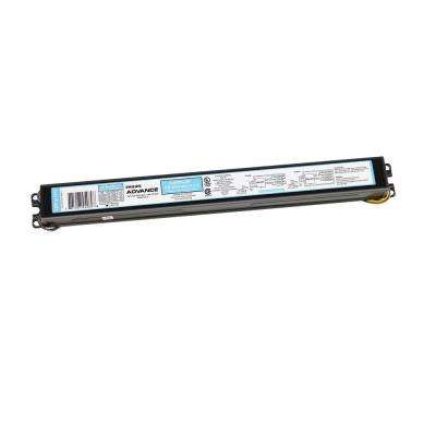 Optanium 25/30-Watt 2 or 3-Lamp T8 4 ft. Instant Start Electronic Fluorescent Replacement Ballast
