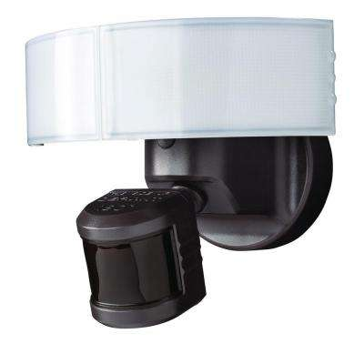 180 Bronze LED Motion Outdoor Security Light