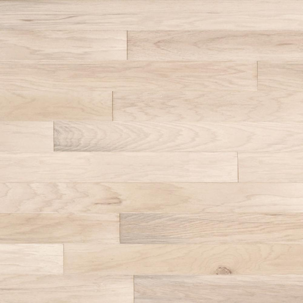 Heritage Mill Take Home Sample Hickory Plains Engineered Click Hardwood Flooring 5 In. X 7 In.