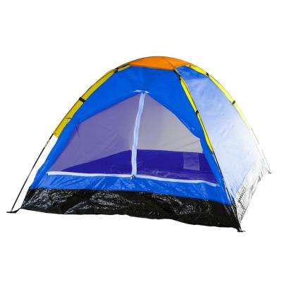 2-Person Tent with Carry Bag
