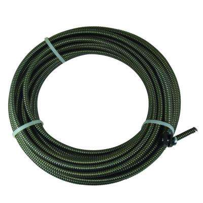 5/16 in. x 50 ft. Slotted-End Replacement Cable