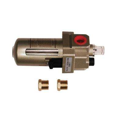 3/8 in. 145 PSI Micro Fog Air Lubricator