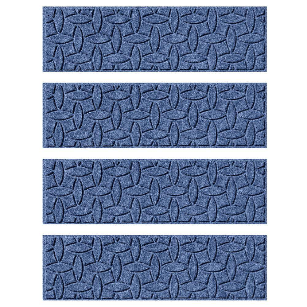 Incroyable Ellipse Stair Tread Cover (Set