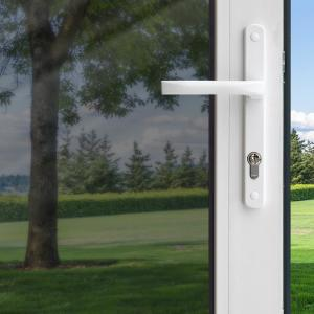 36 in. x 180 in. Titanium Heat Control Window Film