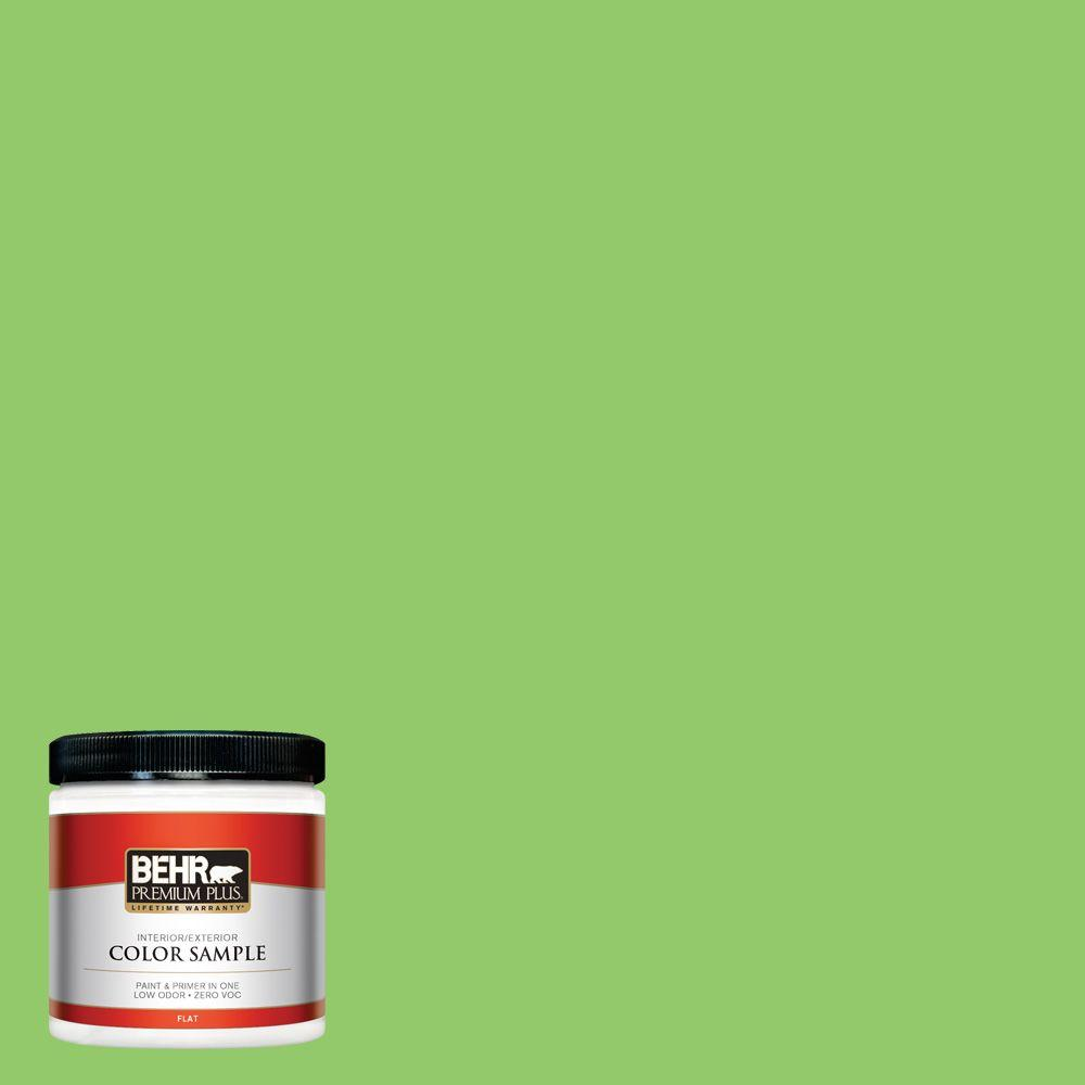 8 oz. #430B-5 Apple Orchard Interior/Exterior Paint Sample