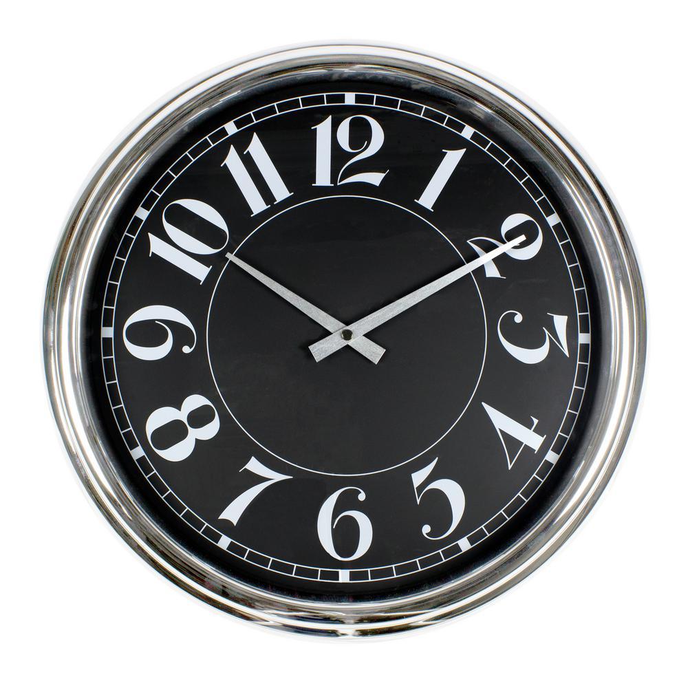 16 in. Mod Clock