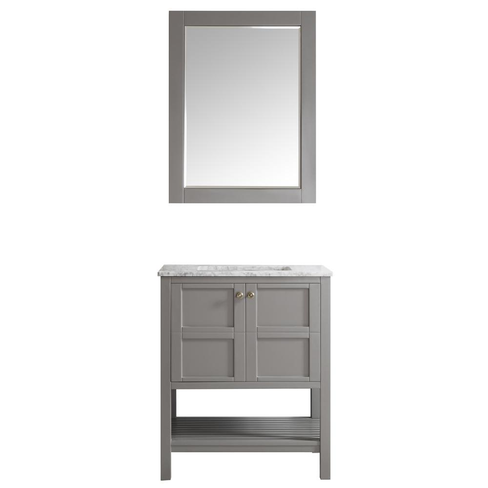 Florence 30 in. W x 22 in. D x 35 in.