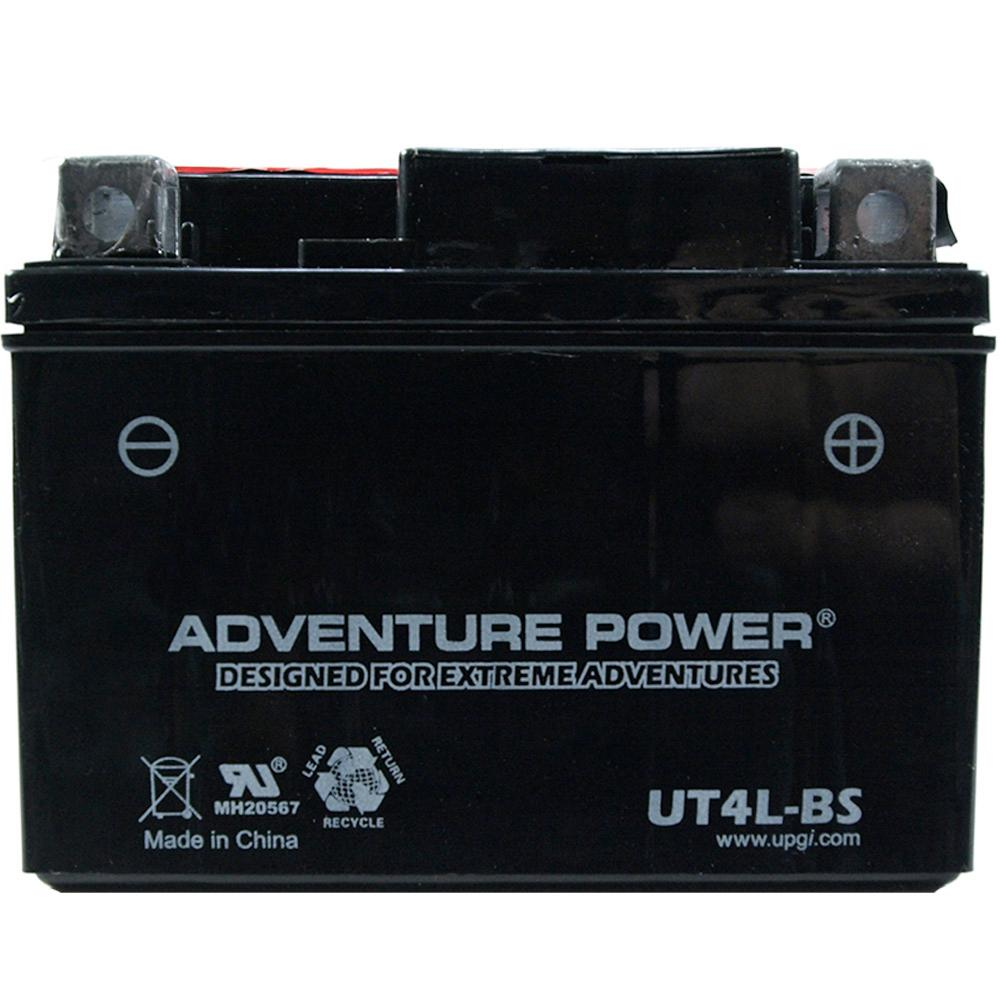 Car Batteries Battery Charging Systems The Home Depot 98 Subaru Forester Wiring Sys Charge Dry 12 Volt 3 Ah Capacity D Terminal