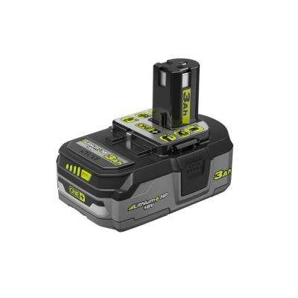18-Volt ONE+ Lithium-Ion LITHIUM+ HP 3.0 Ah High Capacity Battery
