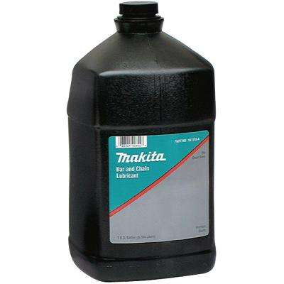 1 Gallon Bar Chain Oil