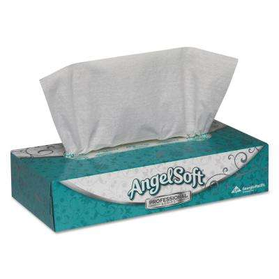 Premium Facial Tissue 2-Ply (100-Count)