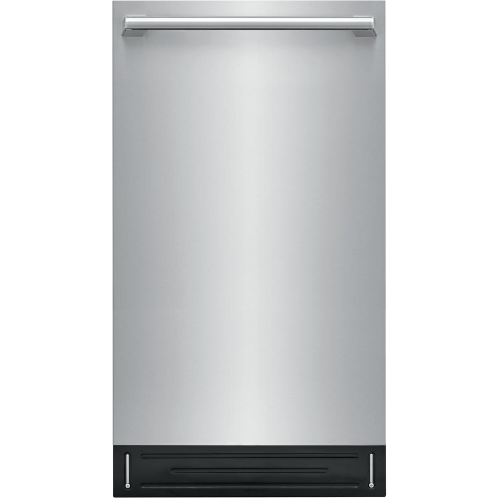Electrolux IQ-Touch 18 in. Top Control Dishwasher in Stainless Steel with Stainless Steel Tub, ENERGY STAR, 56 dBA