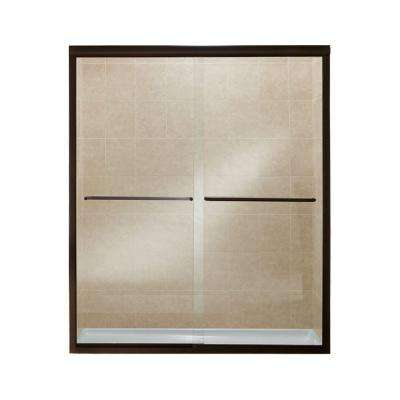Sterling shower doors showers the home depot finesse 59 58 in x 70 116 in planetlyrics Image collections