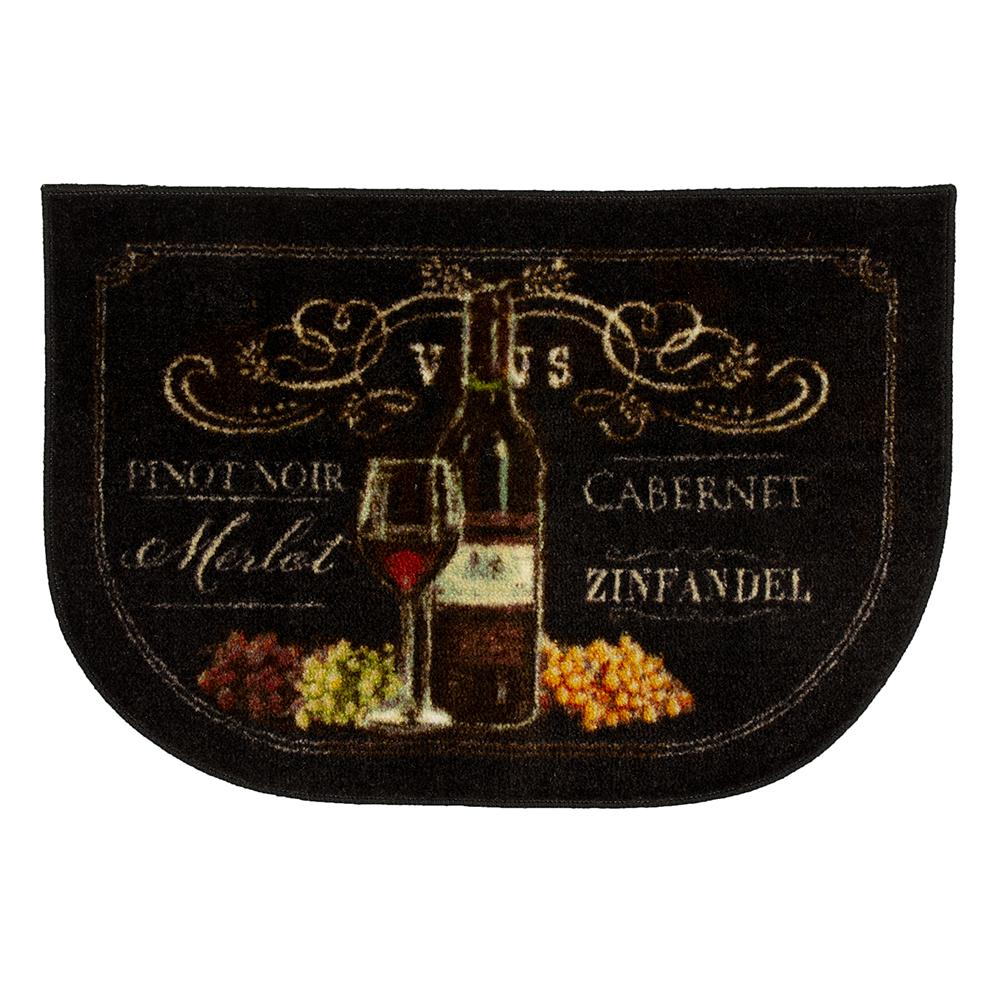 Mohawk Home Chalkboard Sign Multi Printed 2 ft. x 3 ft. Slice Indoor Area Rug was $21.32 now $17.06 (20.0% off)