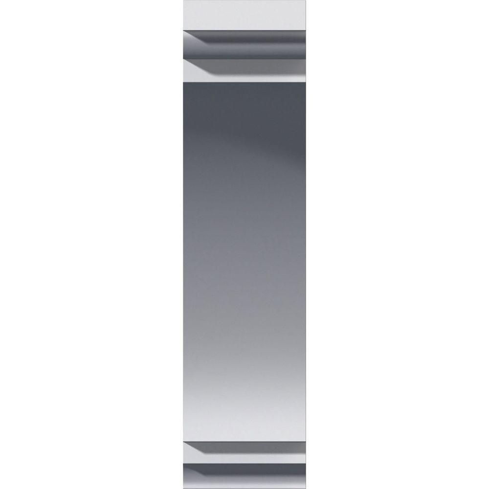 Ekena Millwork BKT24X24X05LE-CASE-4 Bracket Factory Primed