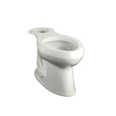 Highline Comfort Height Elongated Toilet Bowl Only in White