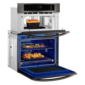 Lg Electronics 30 In Electric Convection And Easyclean Wall Oven