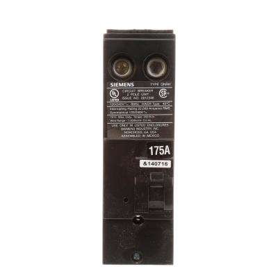 175 Amp Double-Pole Circuit Breaker Type QNRH