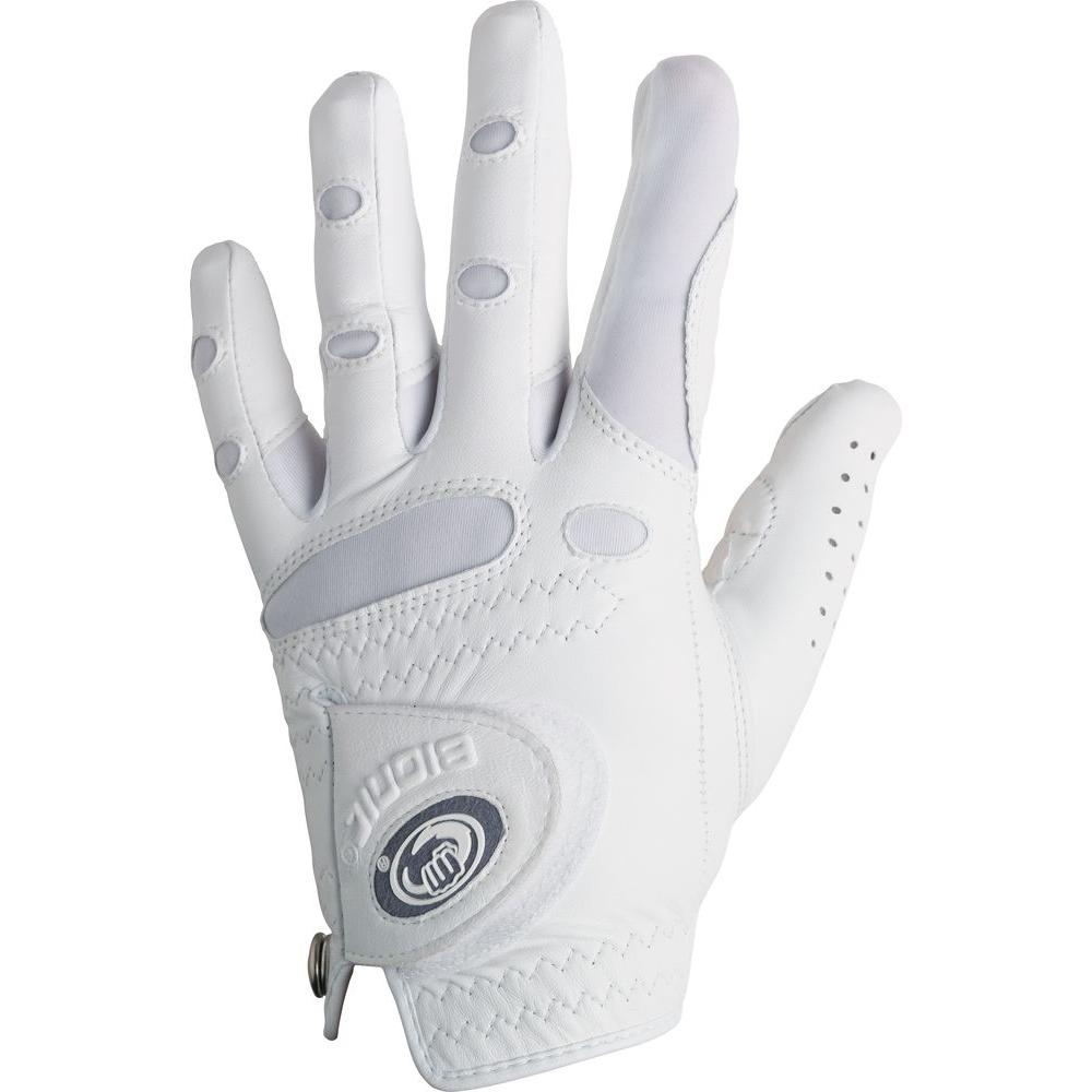 Bionic Glove StableGrip Golf Women's White Right Medium