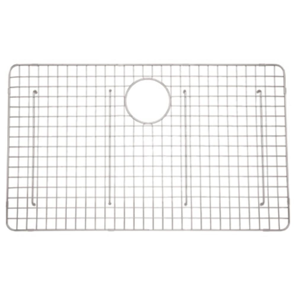 15 in. x 21 in. Wire Sink Grid for RSS3018 Kitchen Sinks