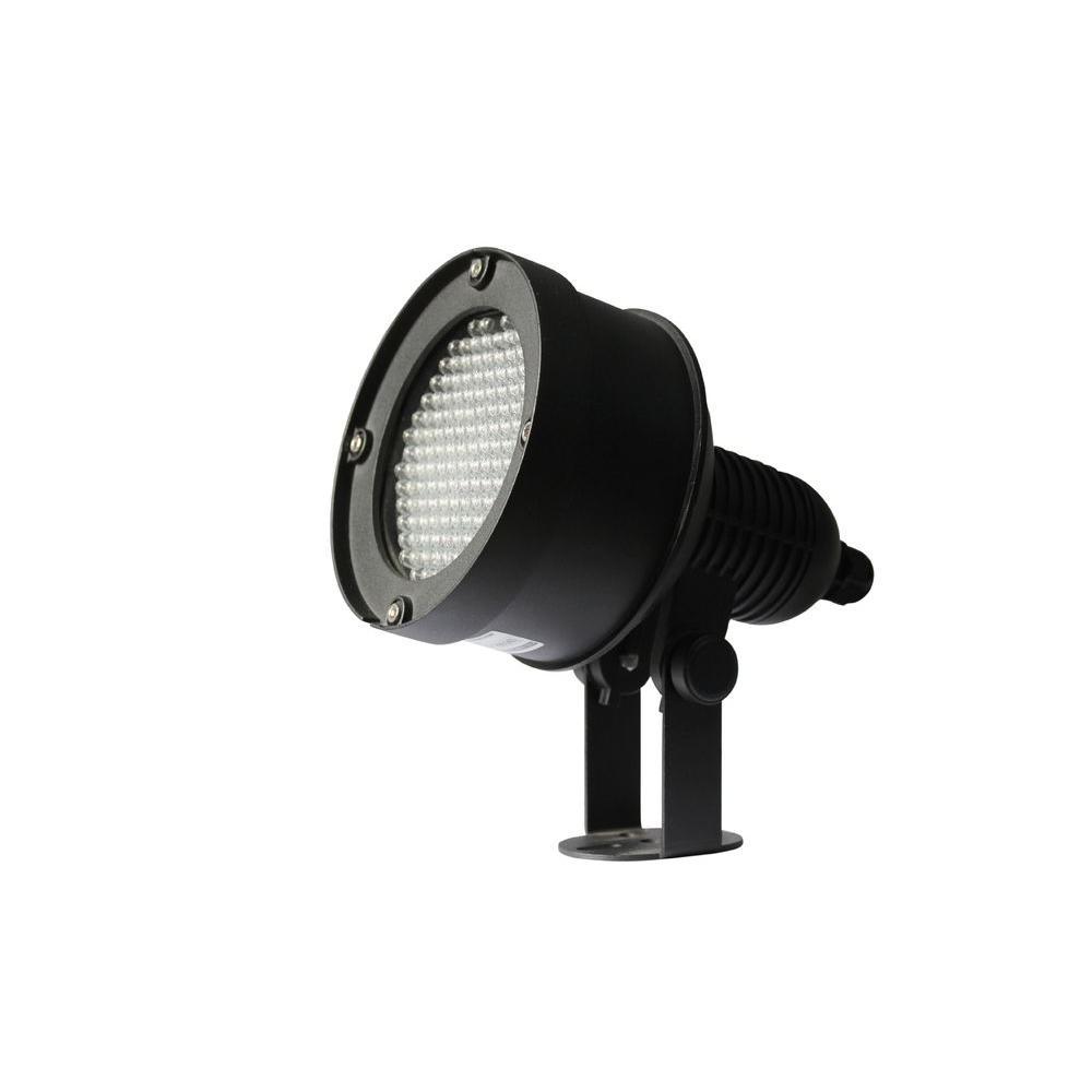 850nm Outdoor Infrared Illuminator - Black