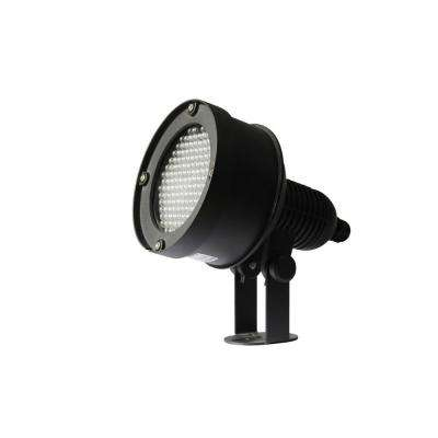 850nm Outdoor Infrared Illuminator - Black