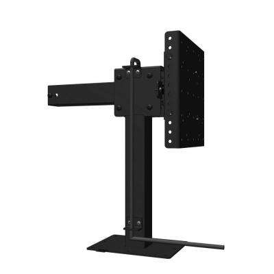 Slide-Out and Swivel TV Base Mount
