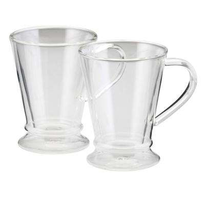 10 oz. Insulated Coffee Mug (Set of 2)