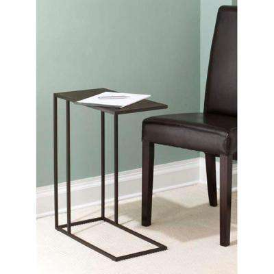 Urban Brown End Table
