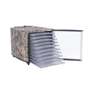 Magic Chef 10 Tray Food Dehydrator in Realtree Xtra Camouflage by Magic Chef