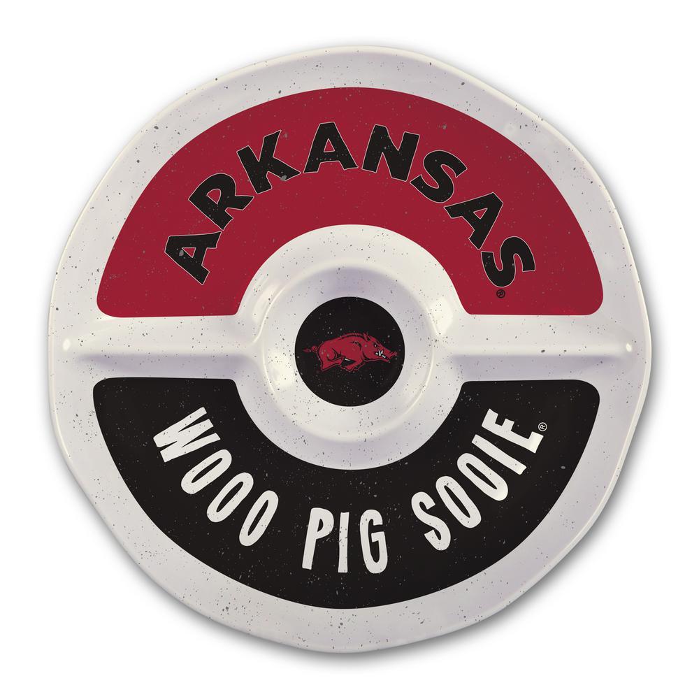 Arkansas 15 in. Chip and Dip Server
