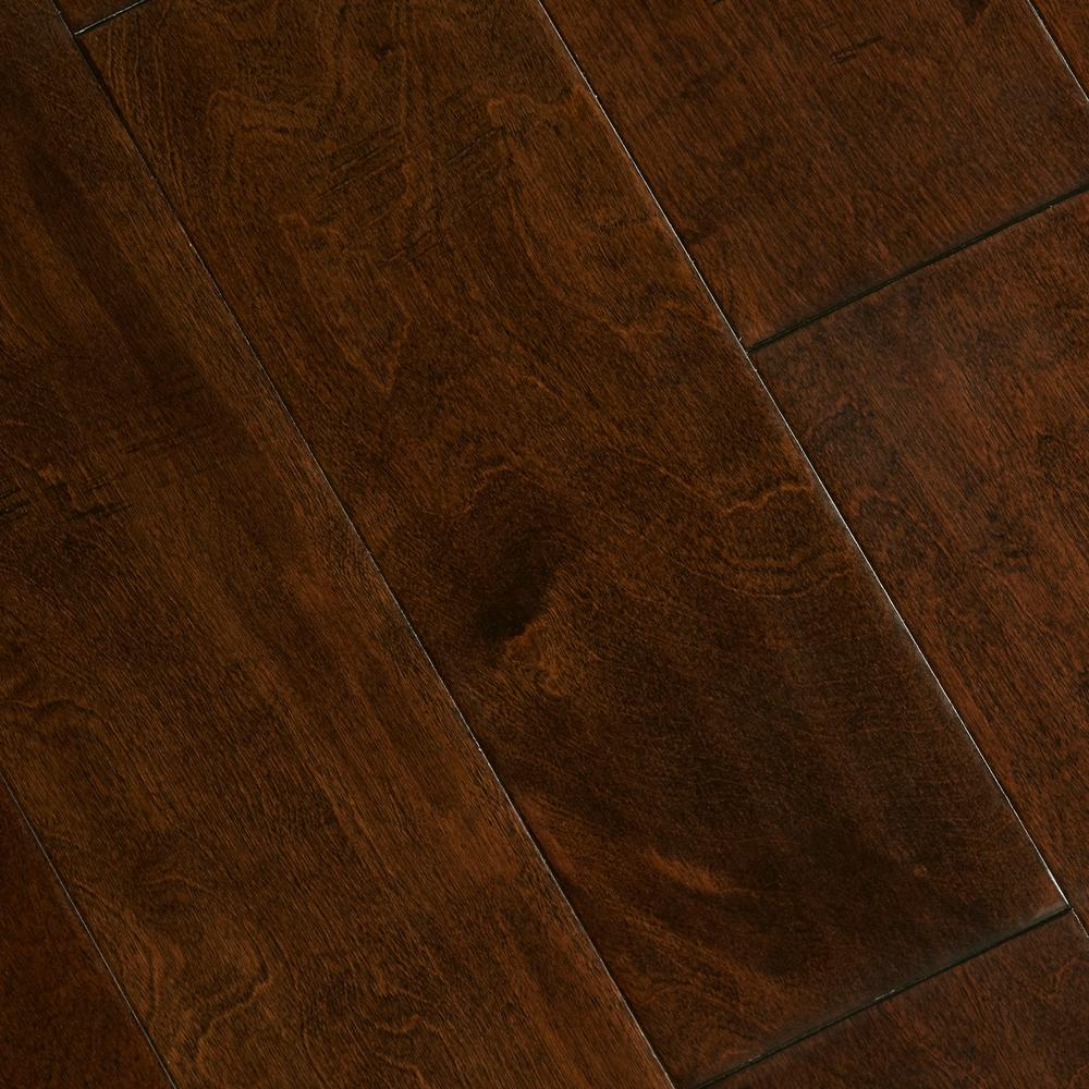 Dark Engineered Hardwood Flooring Alyssamyers