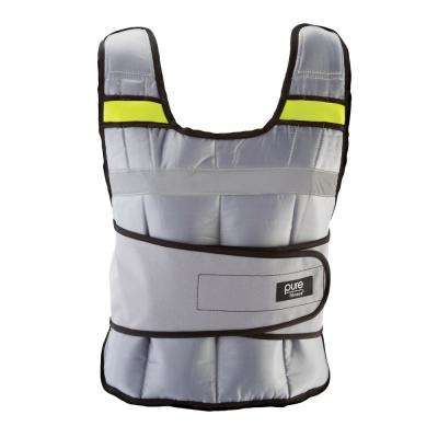 20 lb. Adjustable Weighted Vest