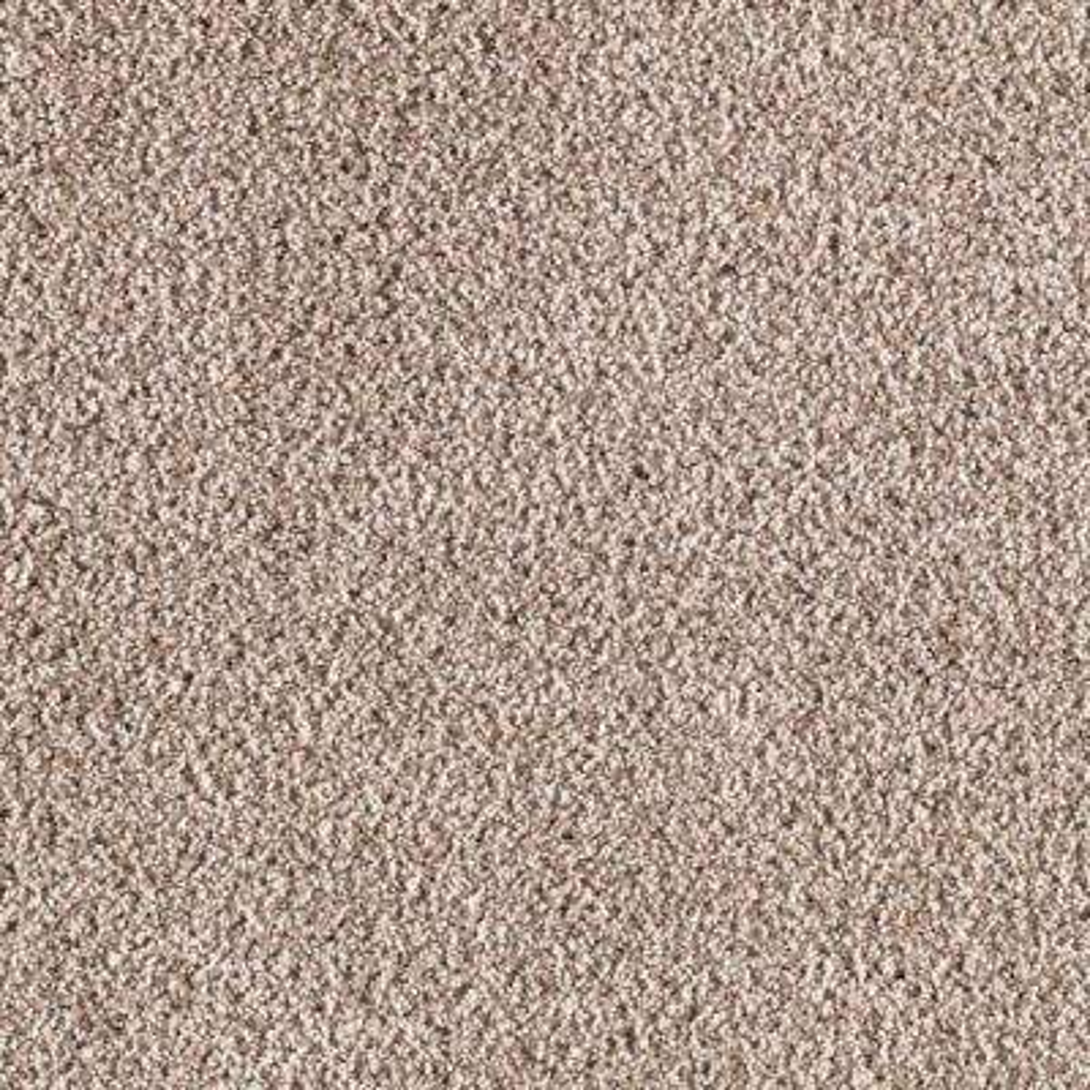 Carpet Sample - Metro II - Color Heather Mist Texture 8 in. x 8 in.