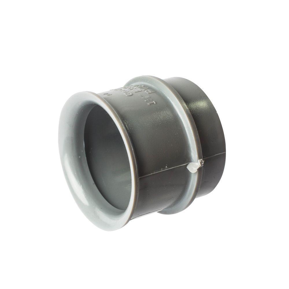 2 in. Non-Metallic End Bell (10 per Case)