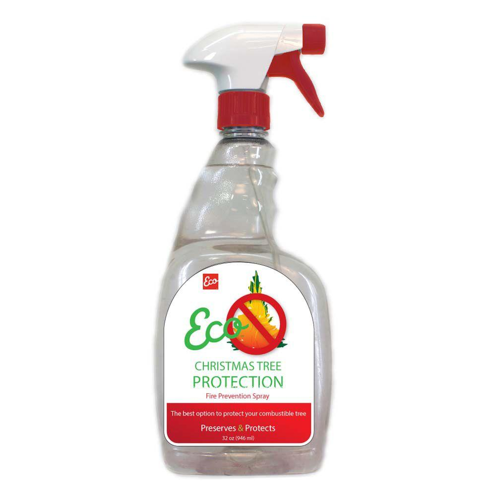 Eco Building Products Christmas Tree Protection