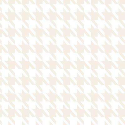 8 in. x 10 in. Laminate Sheet in Champagne Houndstooth with Virtual Design Matte Finish