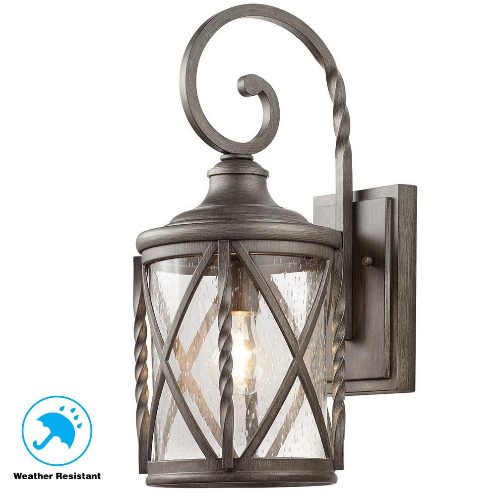 Light Antique Pewter 18 75
