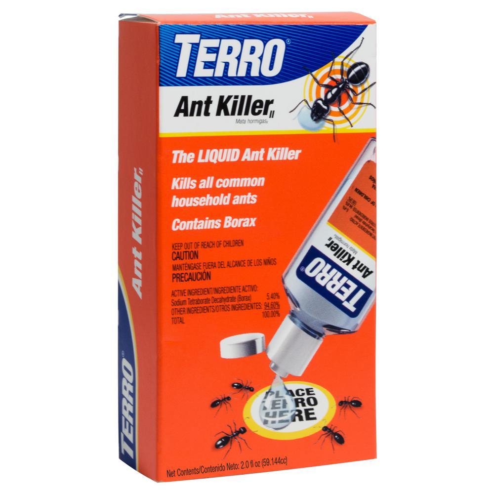 Terro 2 oz. Liquid Ant Killer